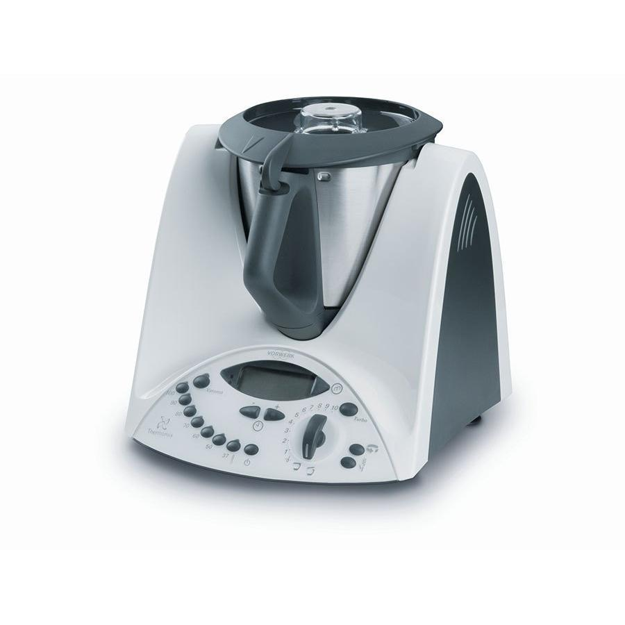 robot de cocina thermomix tm31 reacondicionado back market