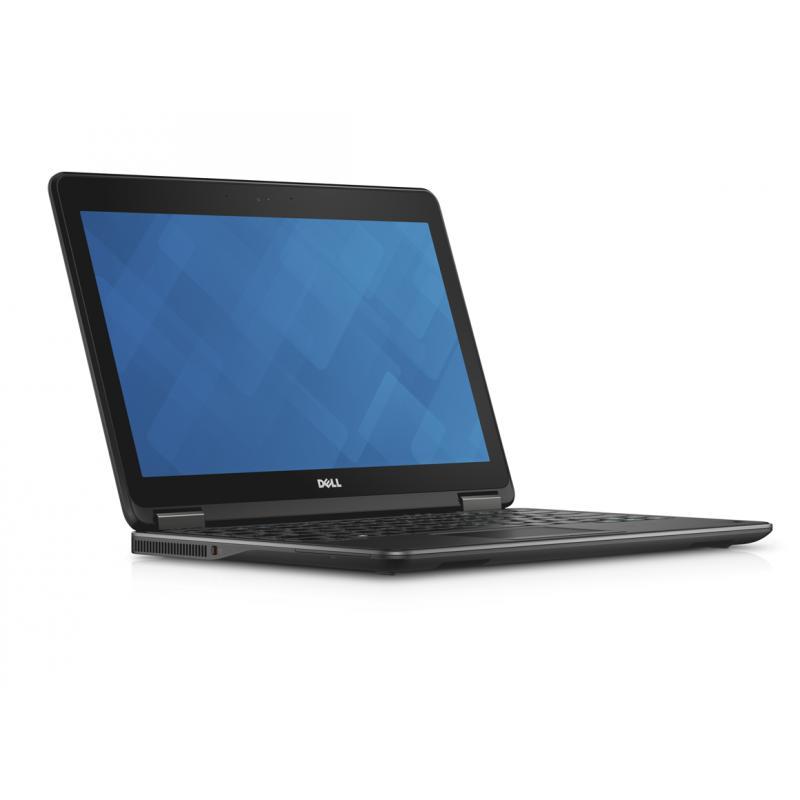 """Dell Latitude E7240 12"""" Core i5 1,9 GHz  - SSD 128 GB - 8GB AZERTY - Französisch"""
