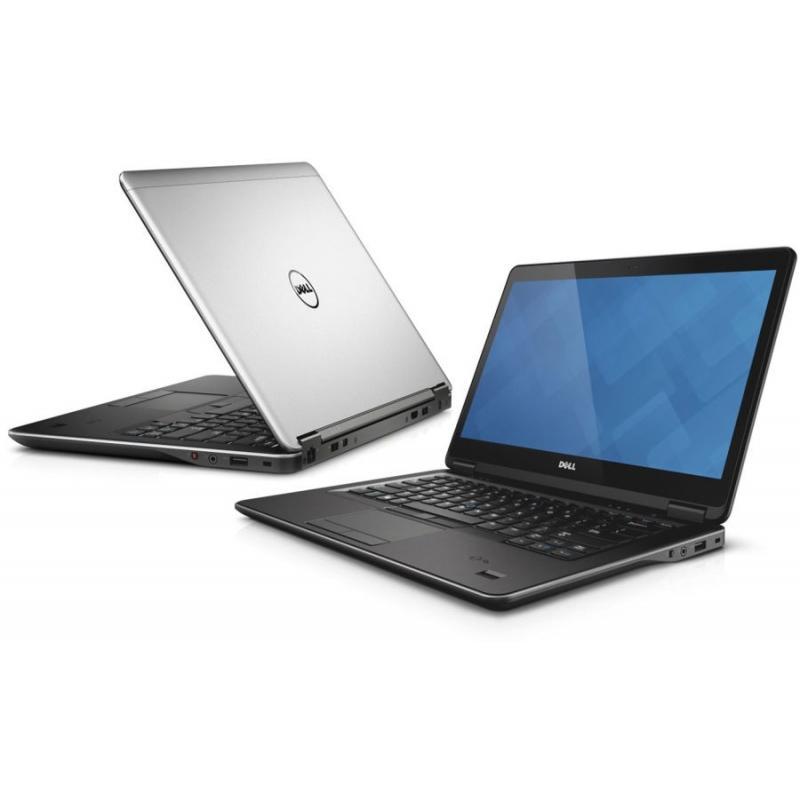 """Dell Latitude E7240 12"""" Core i5 1,9 GHz  - SSD 256 GB - 8GB Tastiera Francese"""