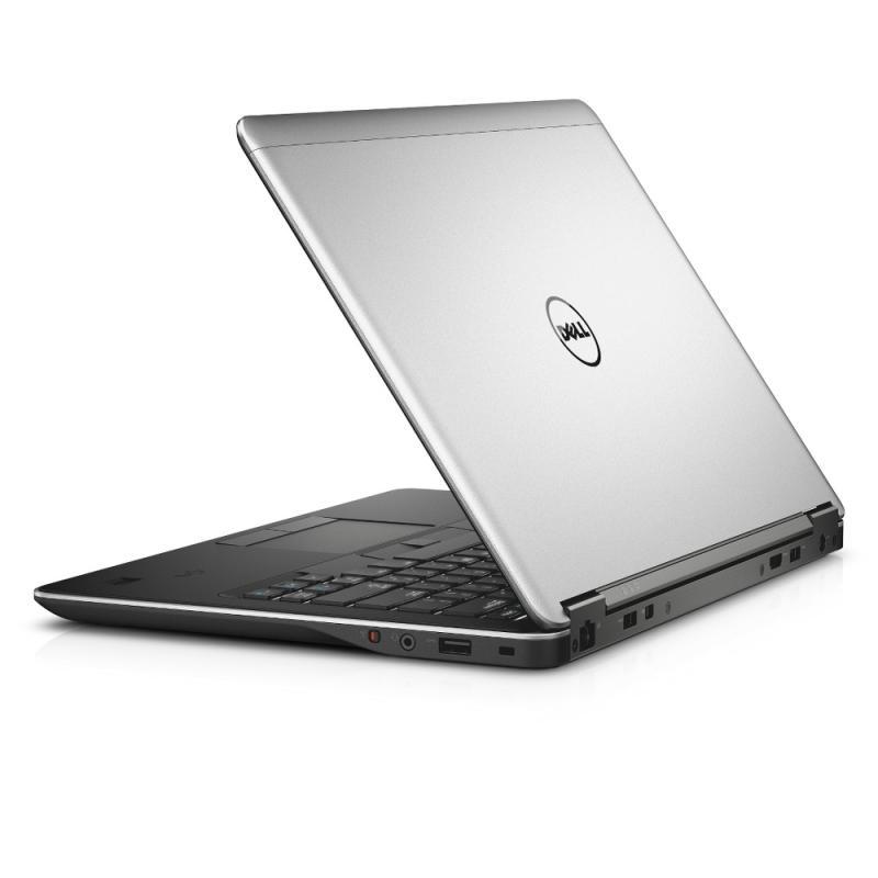 """Dell Latitude E7440 14"""" Core i5 2 GHz - HDD 500 GB - 8GB AZERTY - Französisch"""