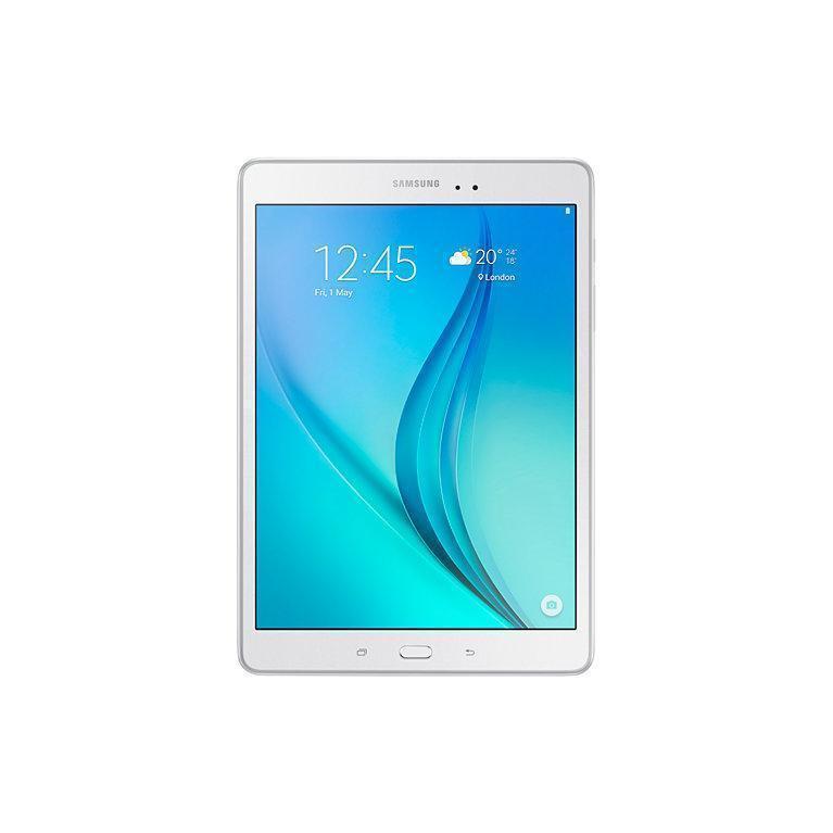"""Samsung Galaxy Tab A 9,7"""" 16 GB - Wifi - Blanco"""