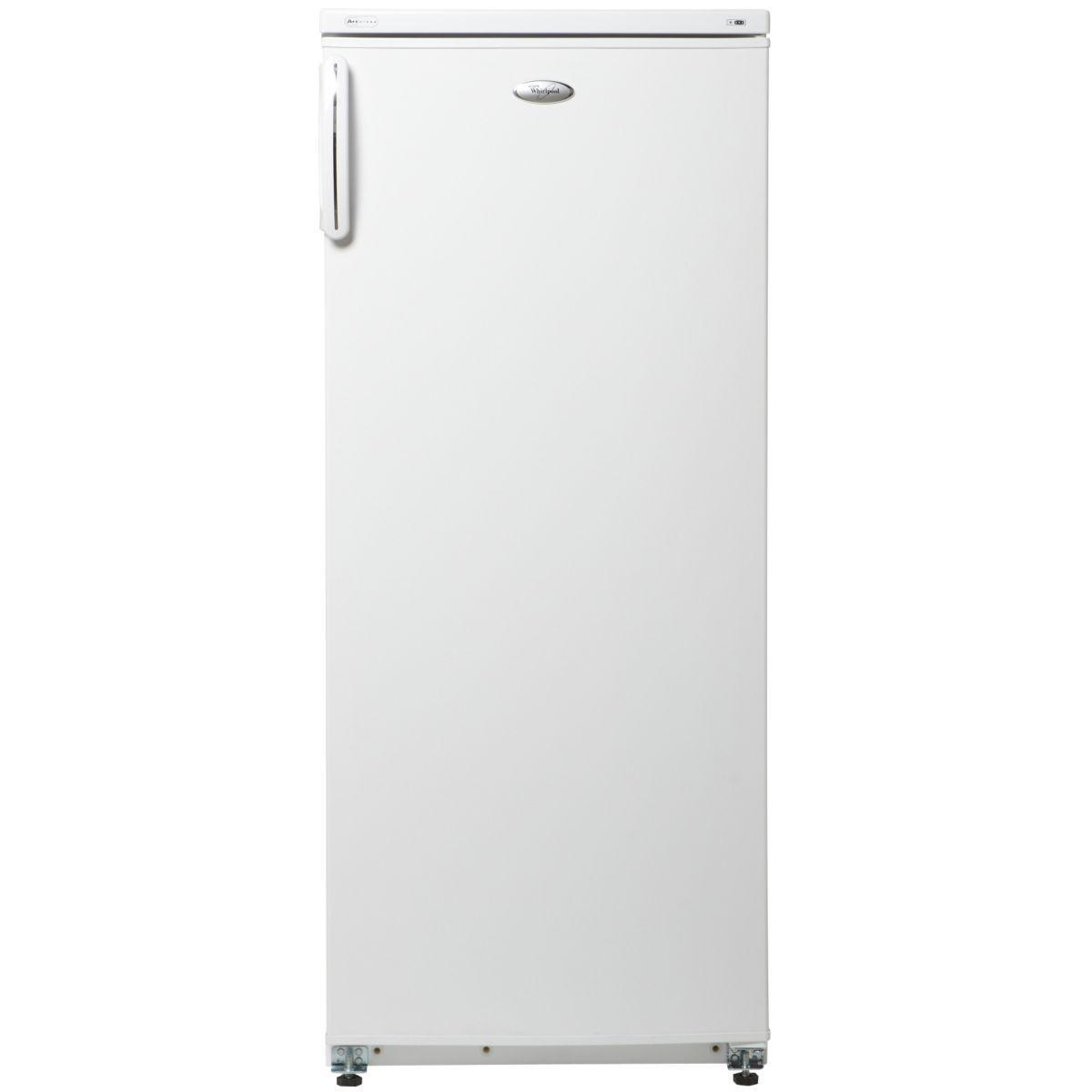Réfrigérateur 1 Porte Whirlpool Arc 140