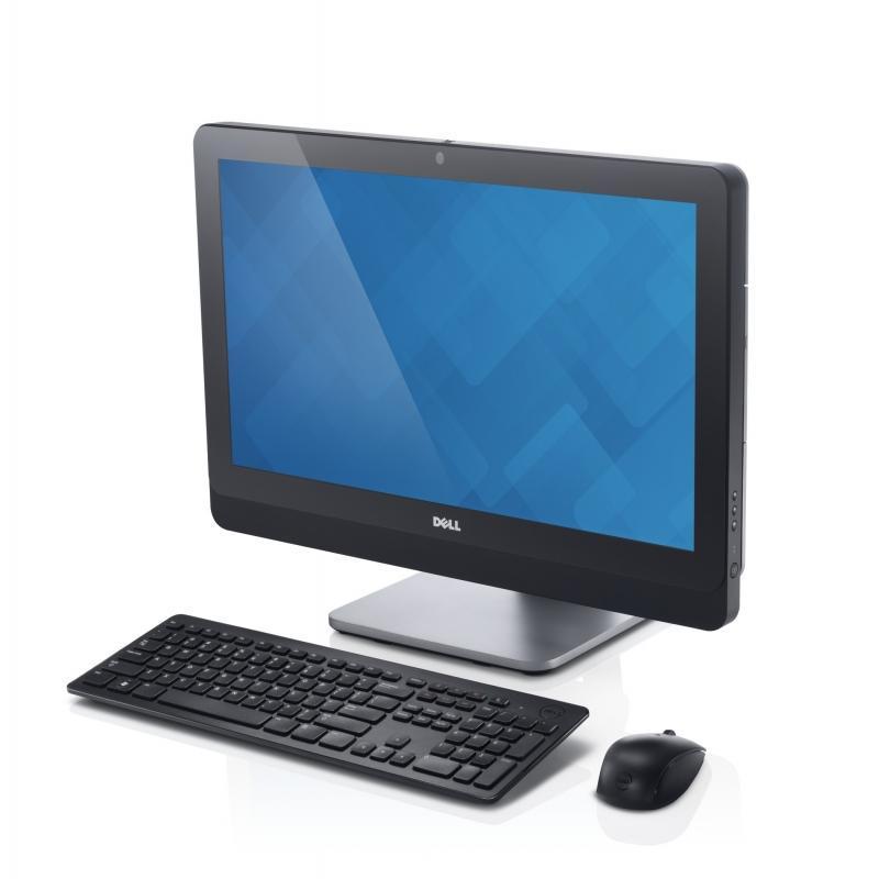 """Dell OptiPlex 9020 AiO 23,8"""" Core i5 4570S 2.9 GHz  - HDD 500 Go - RAM 4 Go"""
