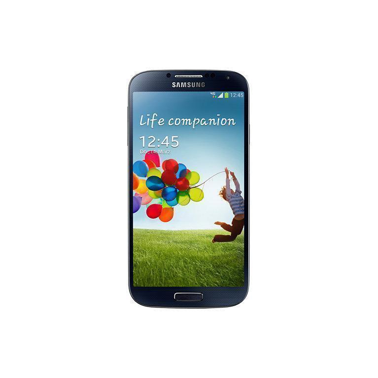 Galaxy S4 16 GB - Schwarz - Ohne Vertrag