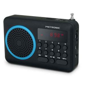 Radio Metronic 477203