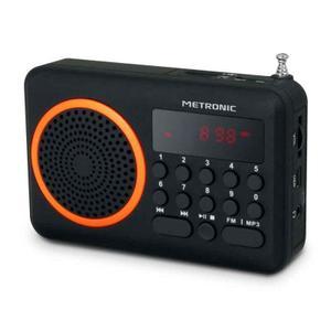 Radio Metronic 477204