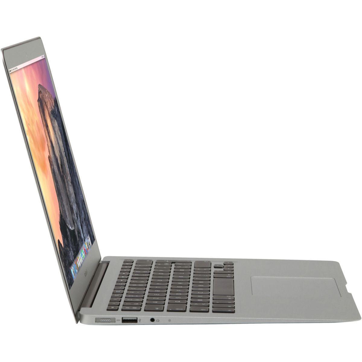MacBook Air 13,3-inch (2015) - Core i7 - 8GB - SSD 512 GB QWERTY - Inglês (EUA)