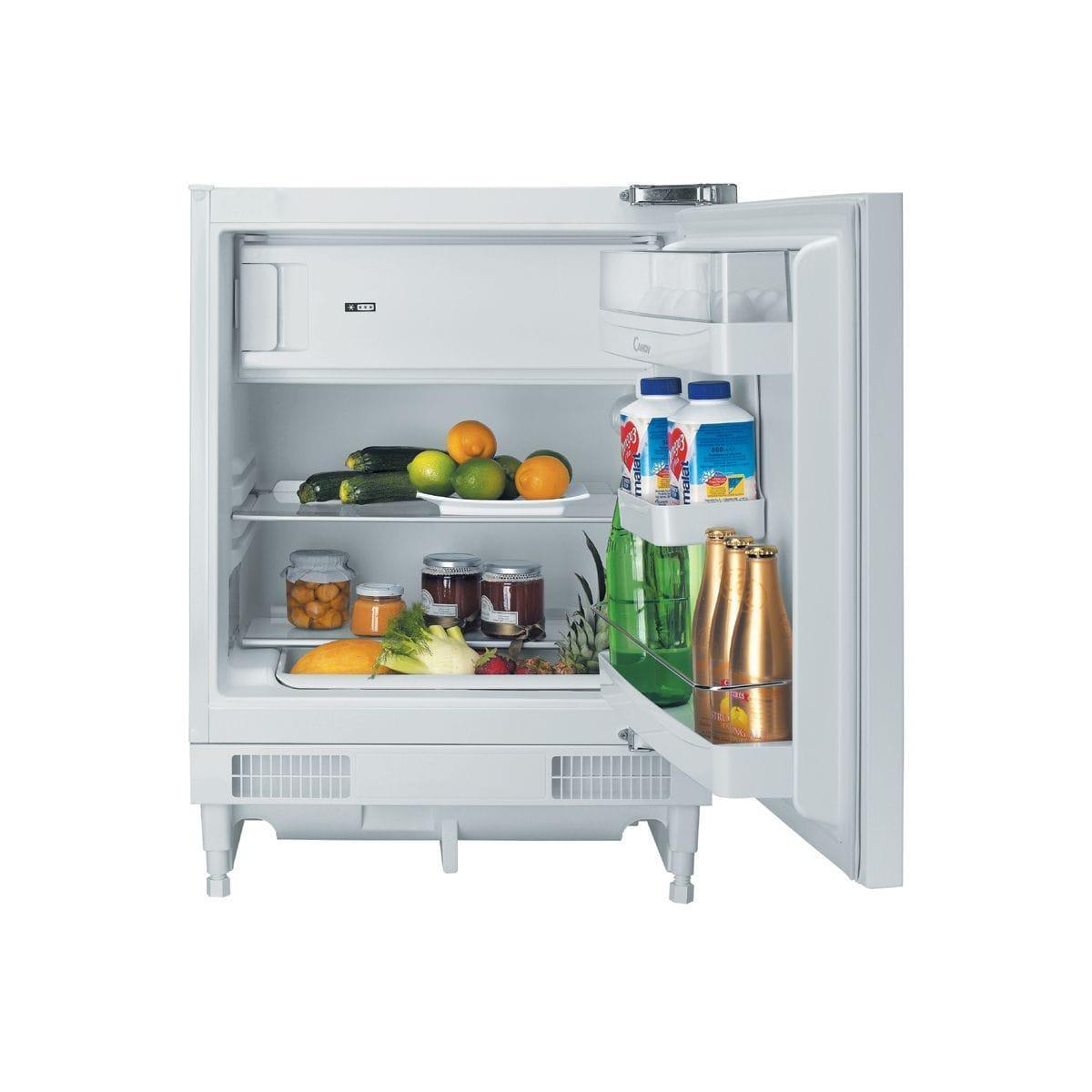 Réfrigérateur top Candy CRU164E