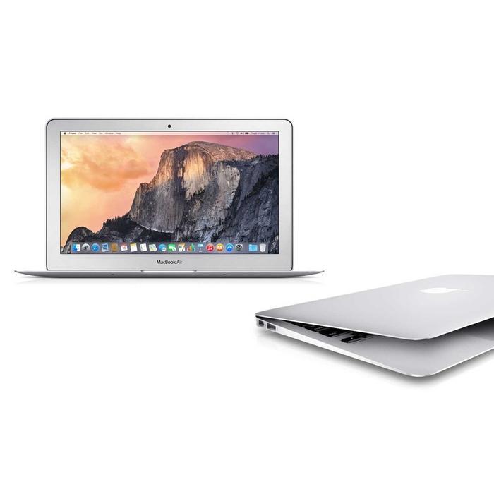 "MacBook Air 13"" Core i5 1,6 GHz  - SSD 128 Go - RAM 8 Go"
