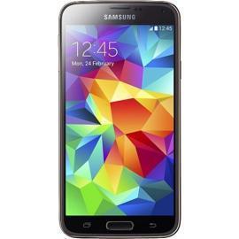Samsung Galaxy S5 Plus 16 Go 4G - Or - Débloqué