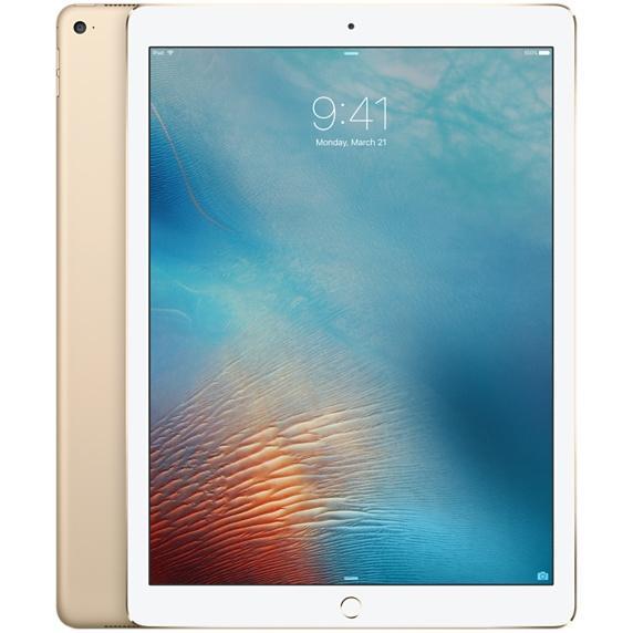 "iPad Pro 12,9"" 32GB - Gold - WLAN"