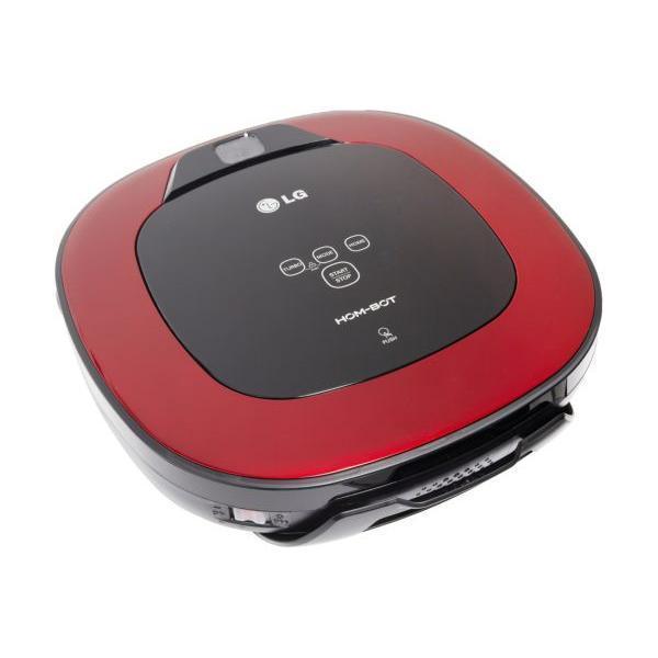Aspirateur Robot LG VR7412RB
