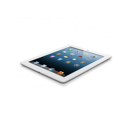 iPad 4 32GB LTE - Weiß - Ohne Vertrag