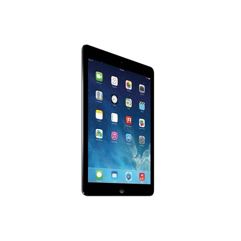 Apple iPad Air 32 Go - Wifi + 4G - Gris sidéral - Débloqué