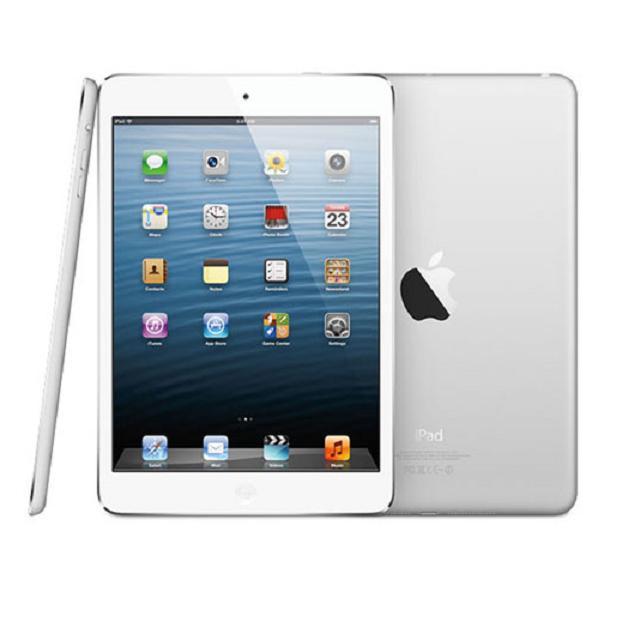 iPad mini 32GB - Silber - Wlan