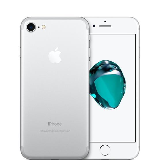 iPhone 7 256 Go - Argent - Débloqué