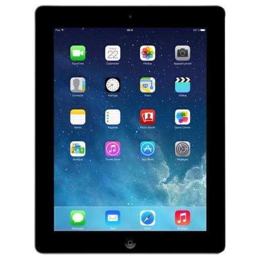 iPad 2 64GB - Schwarz - Wlan