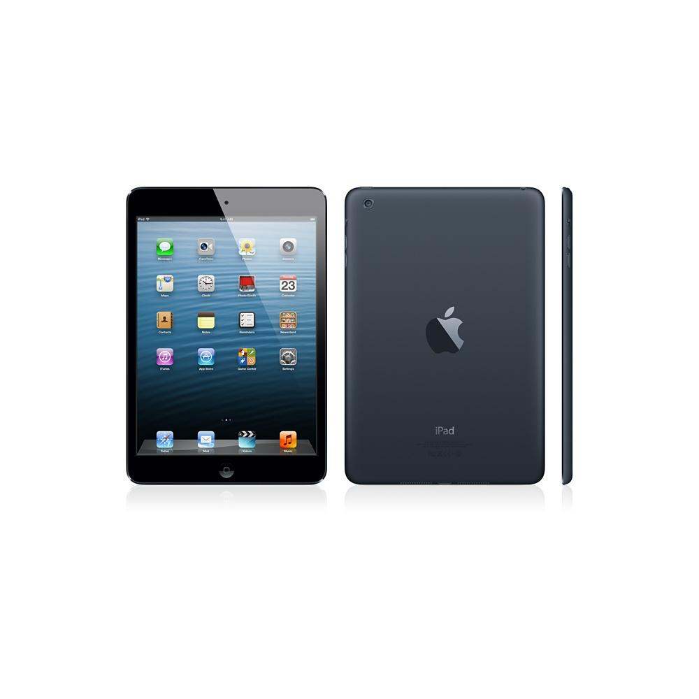 iPad mini 64 GB - Wifi + 3G - Negro - Libre