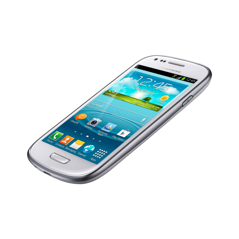 Samsung Galaxy S3 Mini 8 Gb - Blanco - Libre