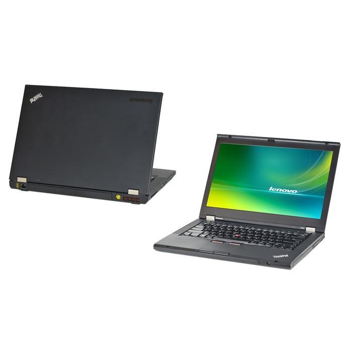 """Lenovo ThinkPad T430 14"""" Core i5 2.6 GHz  - HDD 320 Go - RAM 4 Go"""