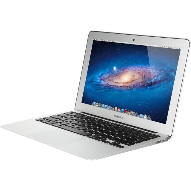 "MacBook Air 13"" Core i5 1,4 GHz  - SSD 128 Go - RAM 4 Go"