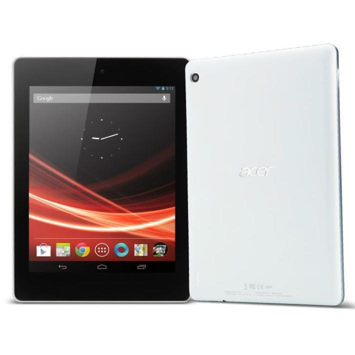 """Acer Iconia One 7 - 7,9"""" 16 Go - Wifi - Blanc"""