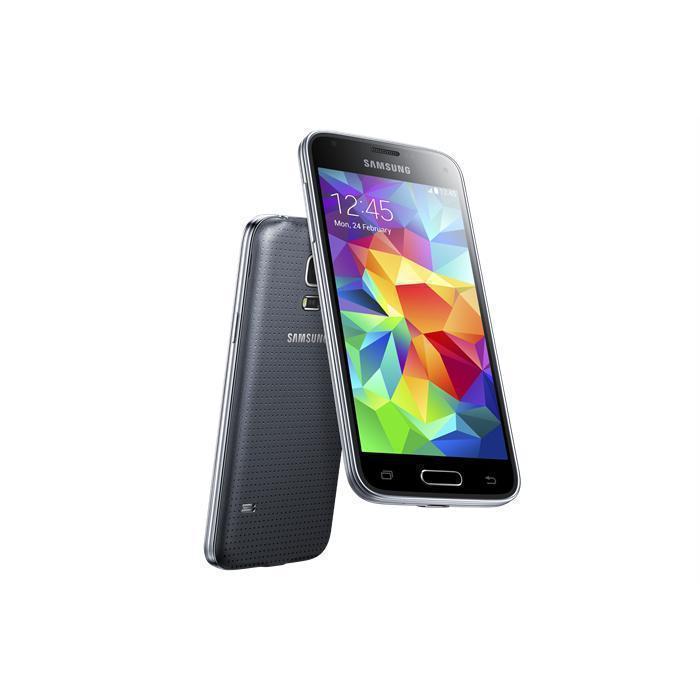 Galaxy S5 Plus 16GB G901F - Schwarz - Ohne Vertrag