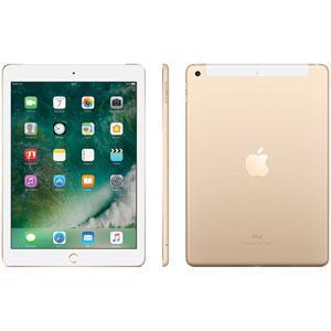 iPad 5 9.7'' 32 Go - Wifi + 4G - Or - Débloqué