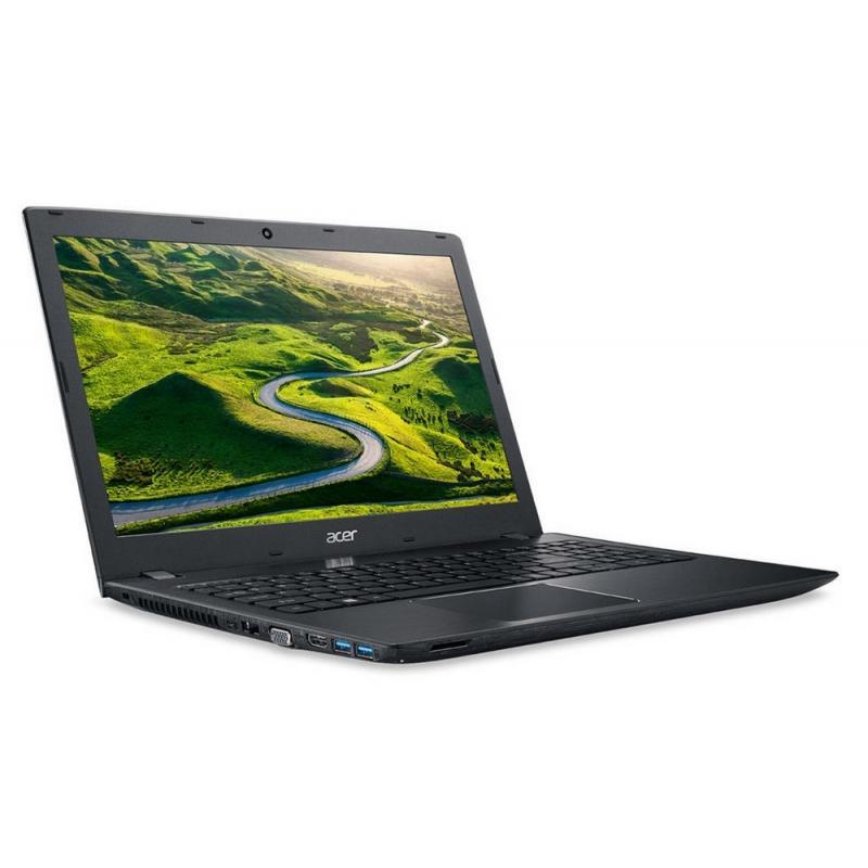 "Acer Aspire E5-774G-33XK 17"" Core i3 2 GHz - HDD 1 TB - 4GB Tastiera Francese"