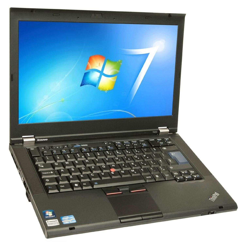 """Lenovo ThinkPad T420 14"""" Core i5 2.5 GHz  - HDD 320 Go - RAM 4 Go"""