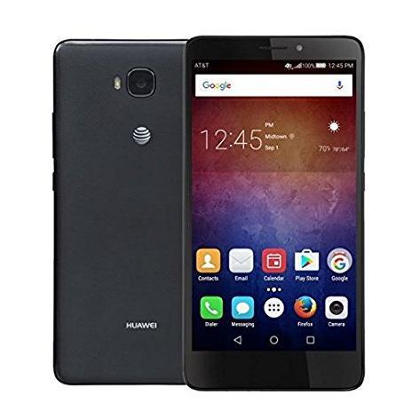 Huawei Ascend XT 16 Go - Noir - Débloqué