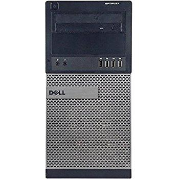 "Dell Optiplex 790 MT 19"" Core I5-2400 3.1 GHz  - HDD 250 Go - RAM 4 Go"