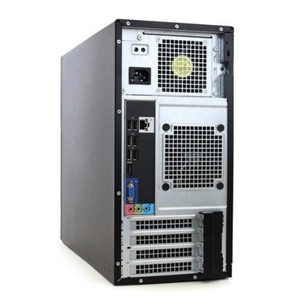 Dell Optiplex 390 MT Core i3 3,3 GHz - HDD 500 GB RAM 8 GB