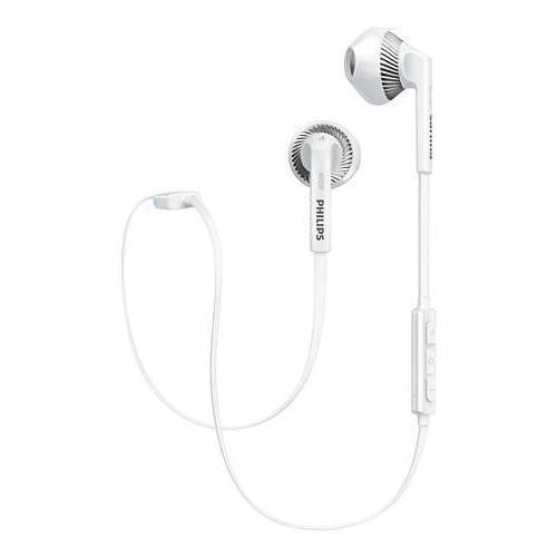 Auricolari Intrauricolari Bluetooth - Philips SHB5250WT/00