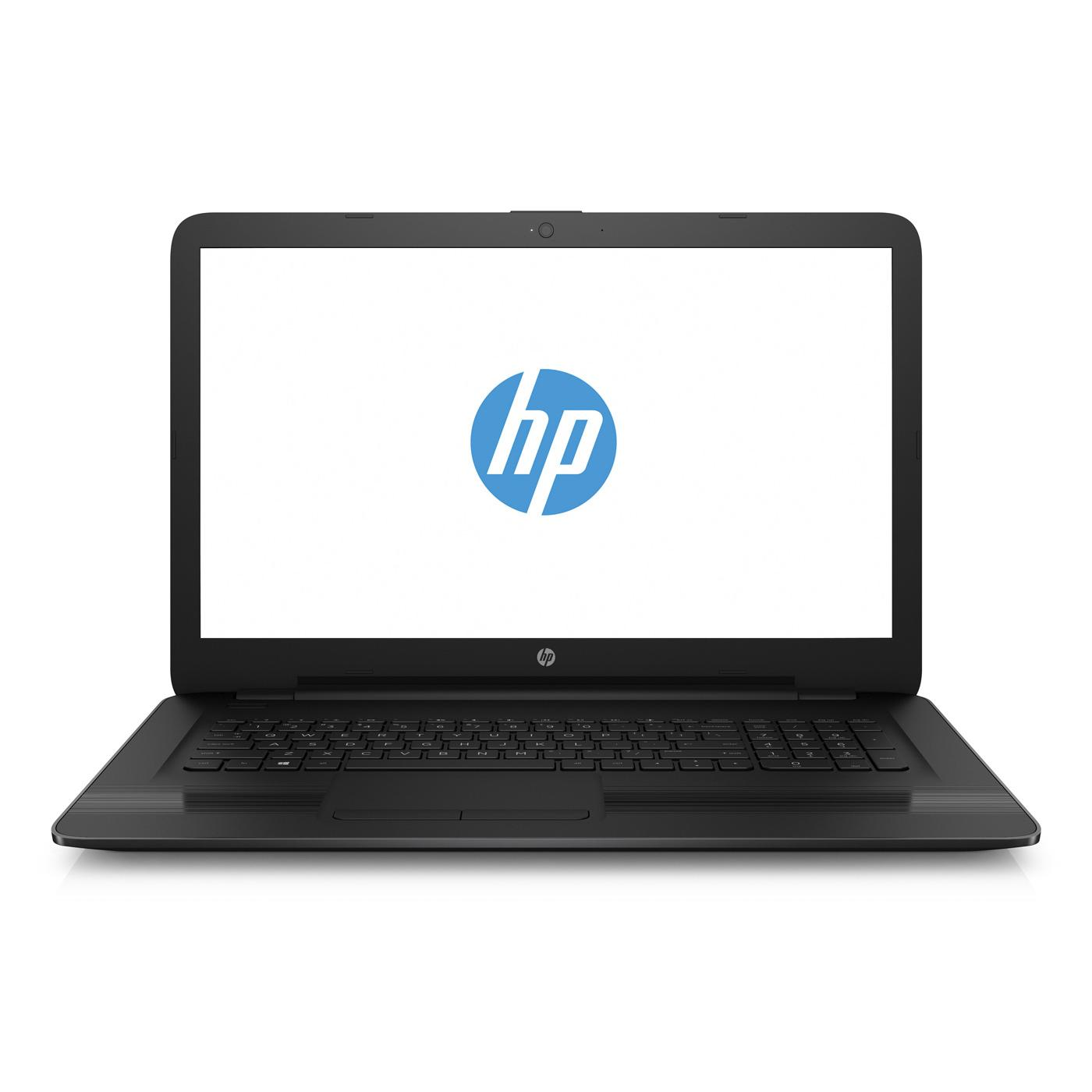 "Hp 17-y002nf 17"" A6-7310 2 GHz  - HDD 1 To - RAM 6 Go"