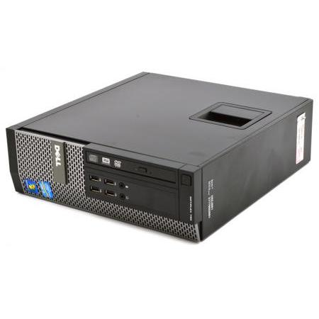 Dell OptiPlex 790 SFF Core i5 3,1 GHz - HDD 250 Go RAM 16 Go