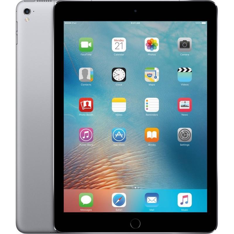 iPad Pro 9,7'' 256 Go - Wifi + 4G - Gris sidéral - Débloqué