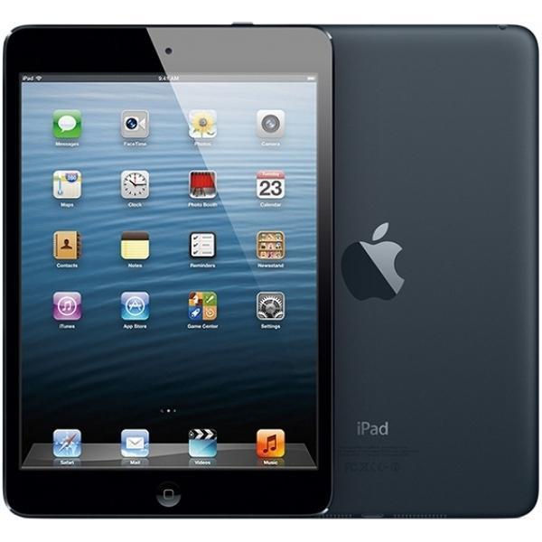 "iPad mini - 7.9"" 16 Go - Wifi + 4G - Noir - Débloqué"