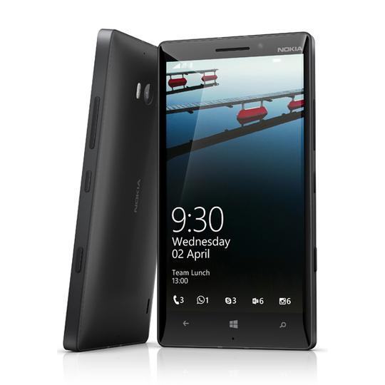 Nokia Lumia 930 32 Go - Noir - Débloqué