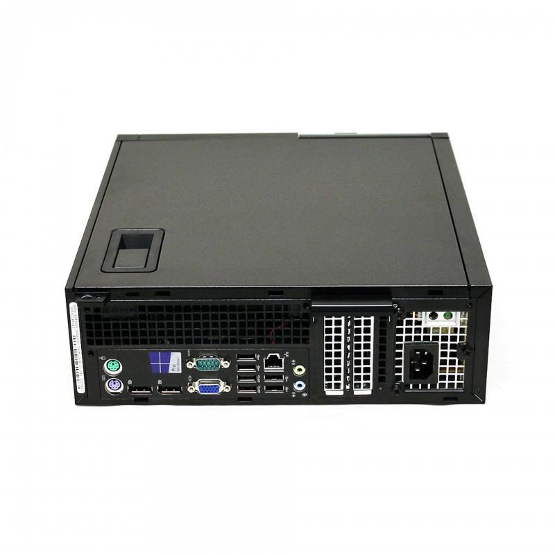 Dell OptiPlex 7020 SFF Core i3 3,5 GHz - HDD 500 GB RAM 8 GB