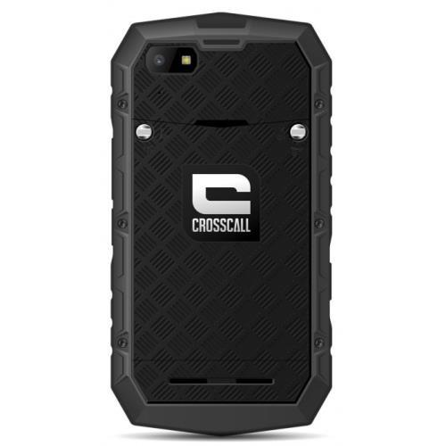 Crosscall Odyssey S1 8Go Dual sim - Noir - Débloqué