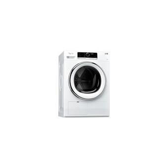 Sèche-linge pompe à chaleur frontal Whirlpool HSCX 80421
