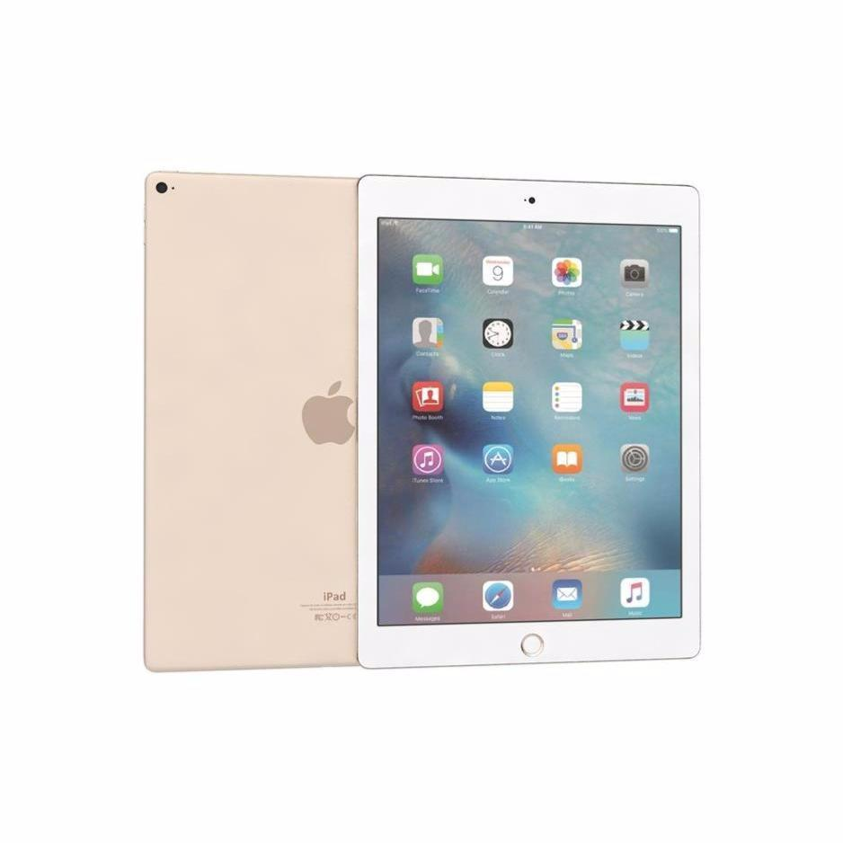 iPad Pro 9.7'' 256 Go - Wifi - Or