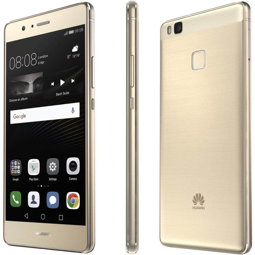 Huawei P9 Lite 16 GB - Oro - libre