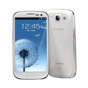 Galaxy S3 16GB i9305 4G - Weiß - Ohne Vertrag