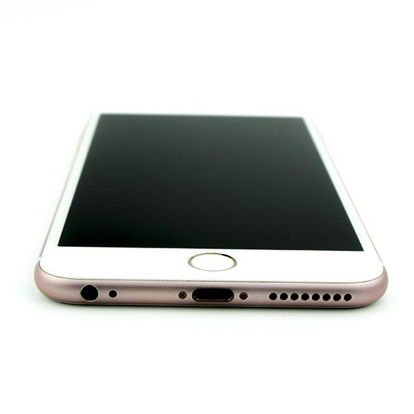 iPhone 6S Plus 32 Go - Or Rose - Débloqué