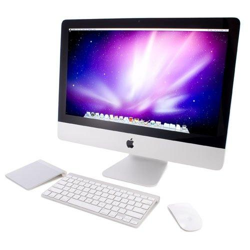 "iMac 21"" Core i5 2.5 GHz  - HDD 500 Go - RAM 4 Go"