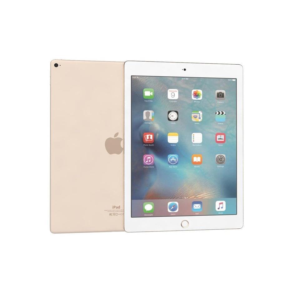 """iPad Pro 12,9"""" 128 GB - Wifi - Oro"""