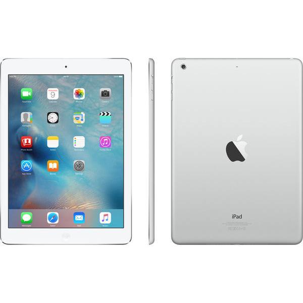 iPad Air 2 9.7'' 16 Go - Wifi + 4G - Argent - Débloqué