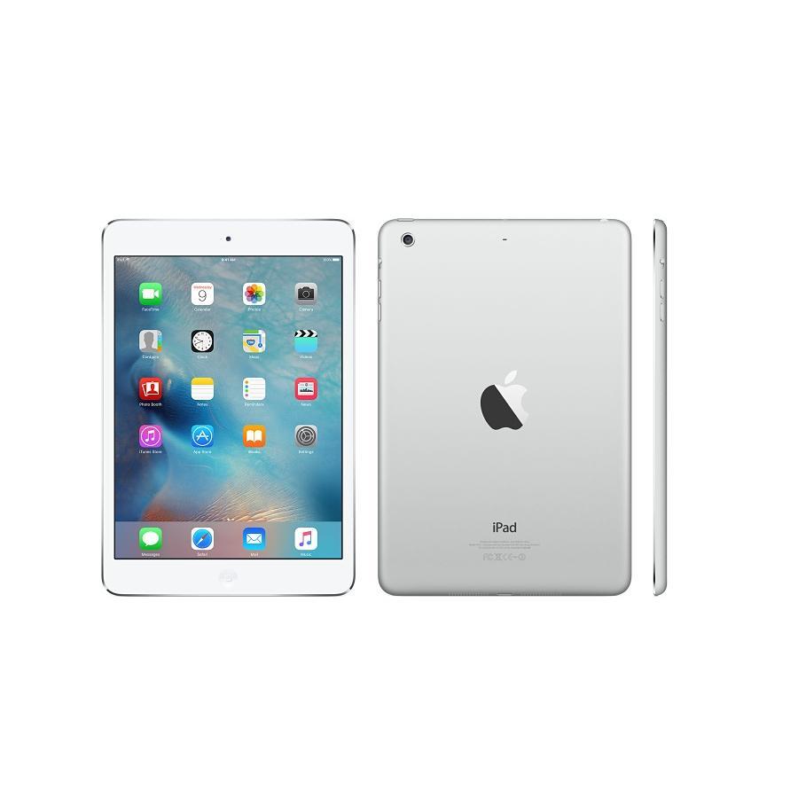 iPad mini 32 Gb Wifi + 4G - Plata - Libre